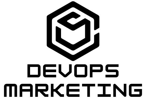 DevOpsMarketing Logo